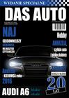 Prezent na 20 urodziny Das Auto