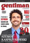 Prezent na 20 urodziny Gentlman