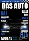 Prezent na 60 urodziny Das Auto