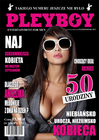 Prezent na 50 urodziny Pleyboy