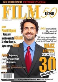 Prezent na 18 20 30 40 50 urodziny Okładka Film