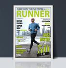 Prezent na 40 urodziny dla biegacza